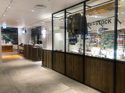 Re?STOCK(リストック)渋谷店
