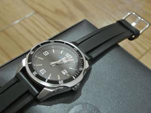 BMW純正 Mスポーツ時計とMARINER (マリナー)を組み合わせたお客様